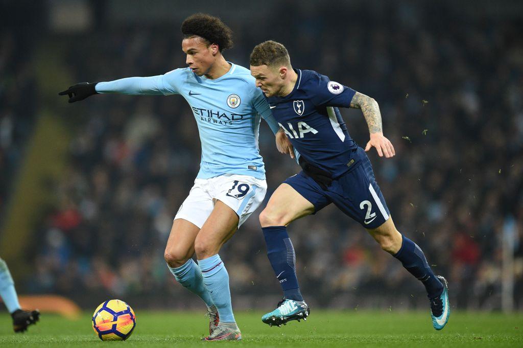 Prediksi Tottenham Hotspur vs Manchester City: Spurs Harus Waspadai Sayap City