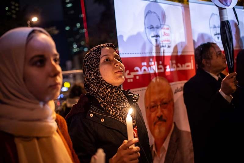 Turki Desak Penyelidikan Khashoggi Diselesaikan Secepatnya
