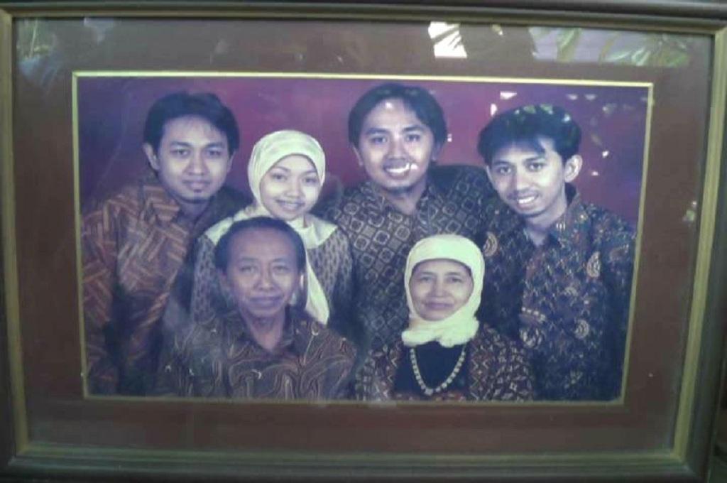Sebelum Kecelakaan, Korban Datangi Anaknya di Jakarta
