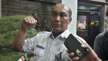 Singapura Bantu Cari Pesawat Lion Air JT610