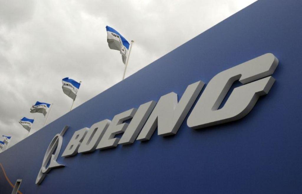 Saham Boeing Pimpin Kejatuhan Indeks Utama AS