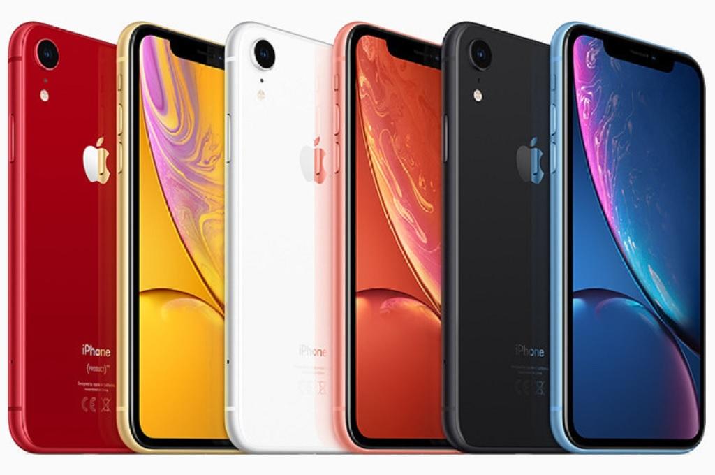Apple iPhone XR Terjual 9 Juta Unit