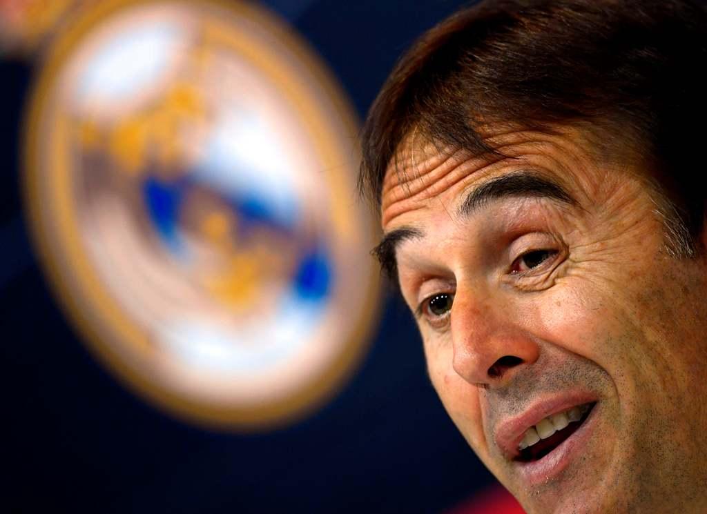 Lopetegui Jadi Tumbal Transfer Ronaldo ke Juventus