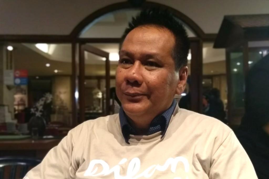 Produser Minta Dilan 1991 Tidak Diadu dengan FIlm Barat di Bioskop