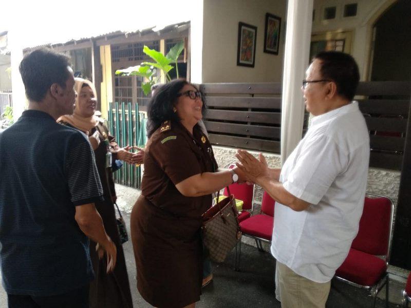 Jaksa Korban Lion Air Baru Pindah Tugas