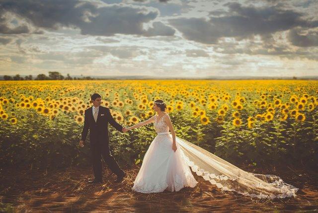 Tren Pernikahan Milenial, Gunakan Teknologi dan Media Sosial Lebih Maksimal