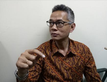 KPU Minta Pendapat MK Terkait Kemenangan OSO