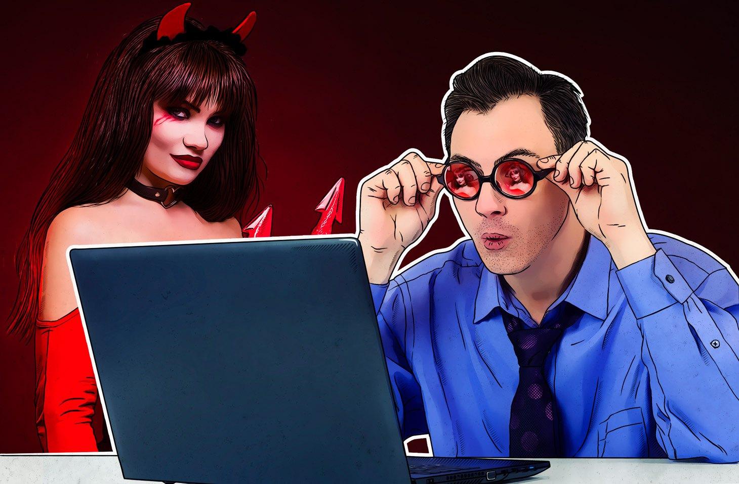 Jaringan Pemerintahan AS Terjangkit Malware Akibat Situs Porno