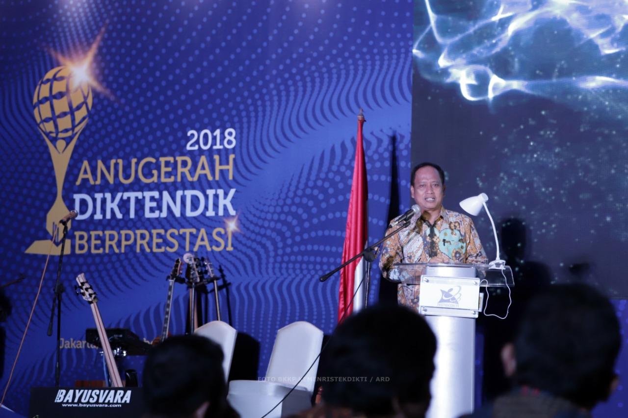 Indonesia Krisis Dosen Milenial