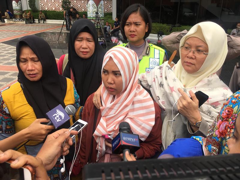 Korban Lion Air JT610 Hendak Menikah pada November