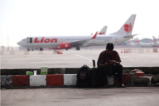 183 Keluarga Korban Lion Air Berkumpul di Jakarta