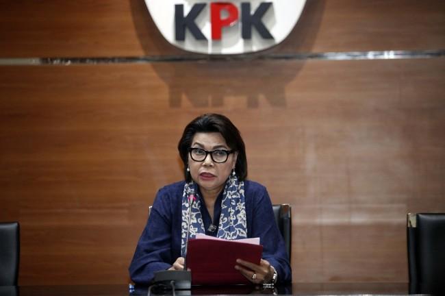 Ketua DPRD Kebumen Ikut jadi Tersangka