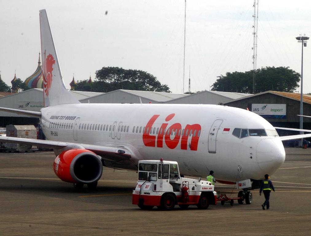 Lior Air Bertemu Boeing Hari Ini
