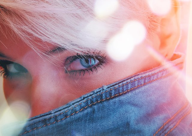 Dua Gangguan Mata yang Paling Sering Dialami