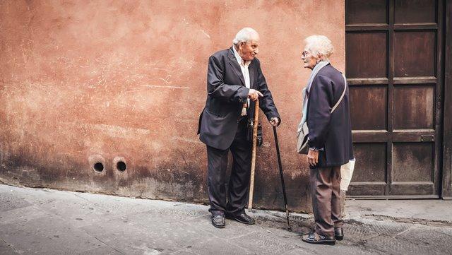 Beda Demensia dan Pikun pada Lansia