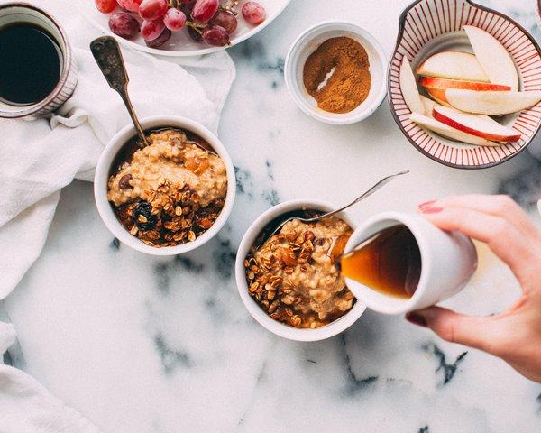 Lima Jenis Makanan yang Sebaiknya Dikonsumsi Saat Musim Hujan