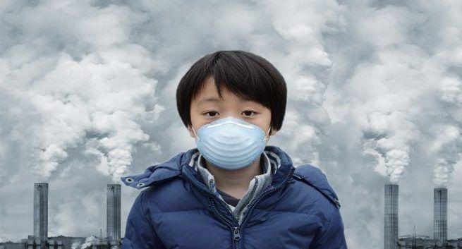 Polusi Udara Sama Bahayanya seperti Tembakau