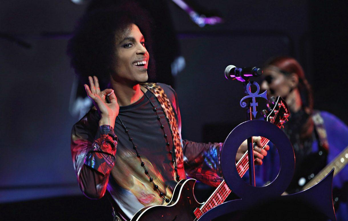 Serial Dokumenter Terbaru Prince Dirilis di Netflix