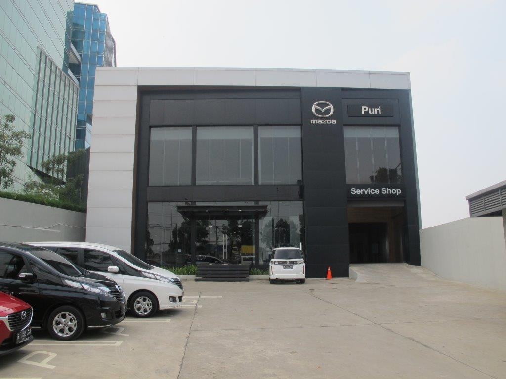 Mazda Indonesia Masih Menunggu Kejelasan <i>Recall Airbag</i>