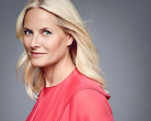 Ketahui 7 Tanda Fibrosis Paru yang Diderita Putri Mahkota Norwegia