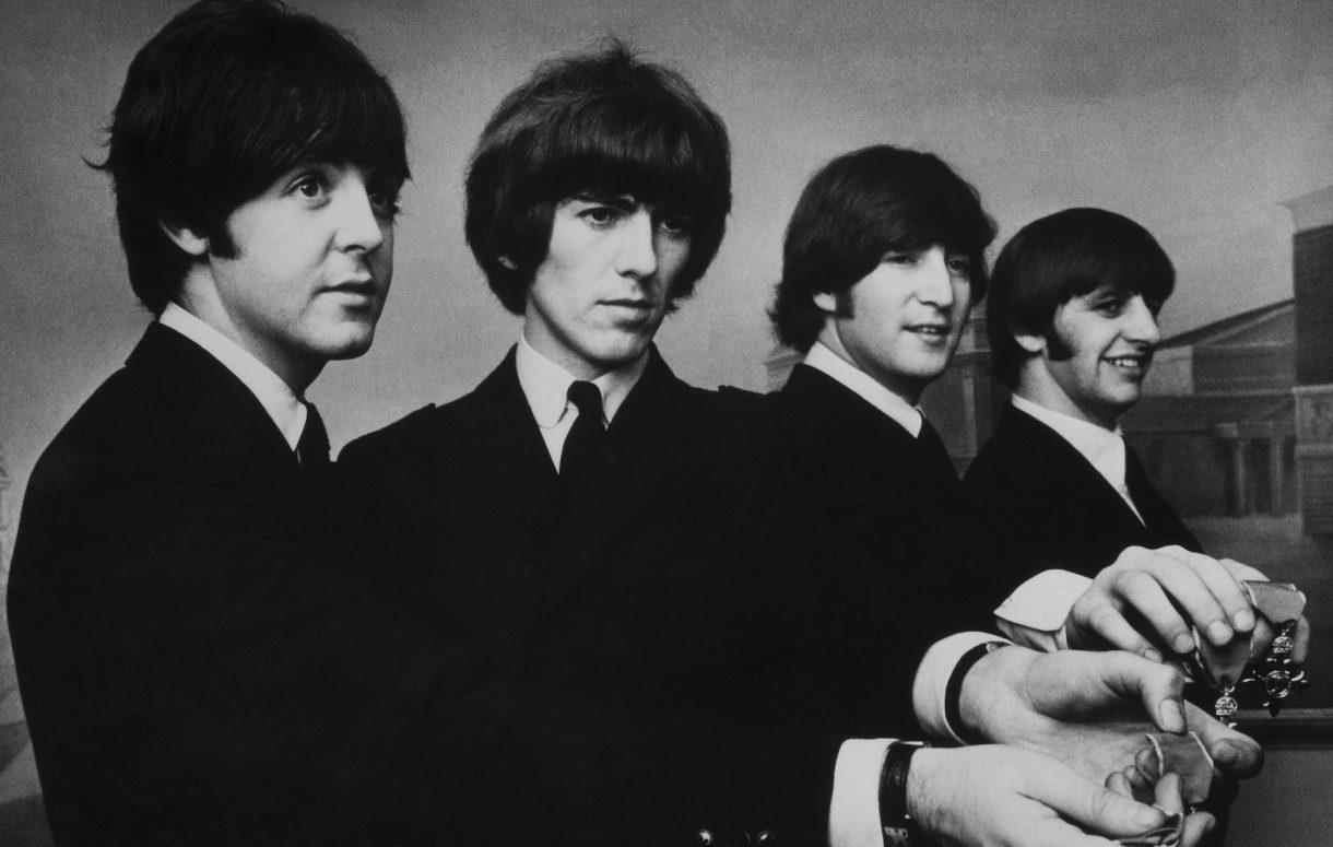 The Beatles Rilis Video Musik Terbaru Lagu Glass Onion