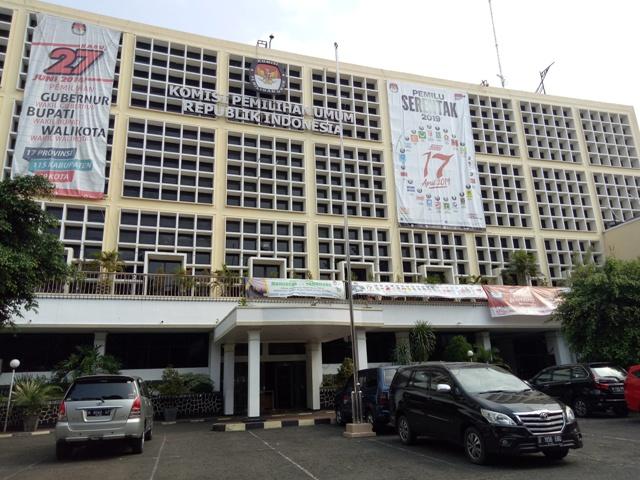 KPU Disarankan Jalankan Putusan MK