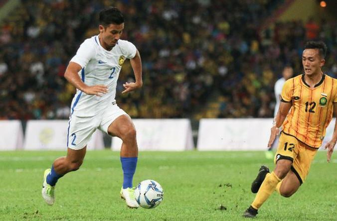 Piala AFF 2018: Malaysia tak Diperkuat Bek Andalannya