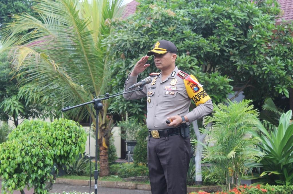 Polres Rangkul Mantan Simpatisan HTI di Malang