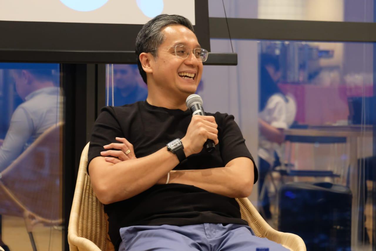 Milenial Harus Bisa Buat Startup yang Sukses di Rumah Sendiri