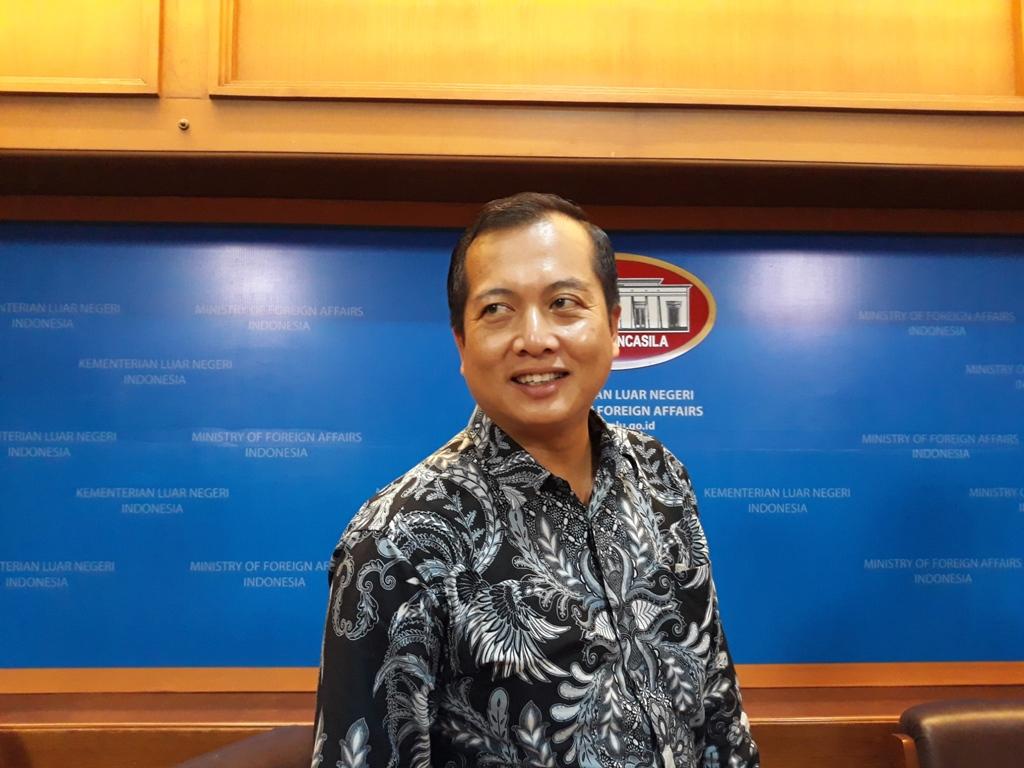 Indonesia Tekan Arab Saudi Buat Perjanjian Notifikasi Konsuler