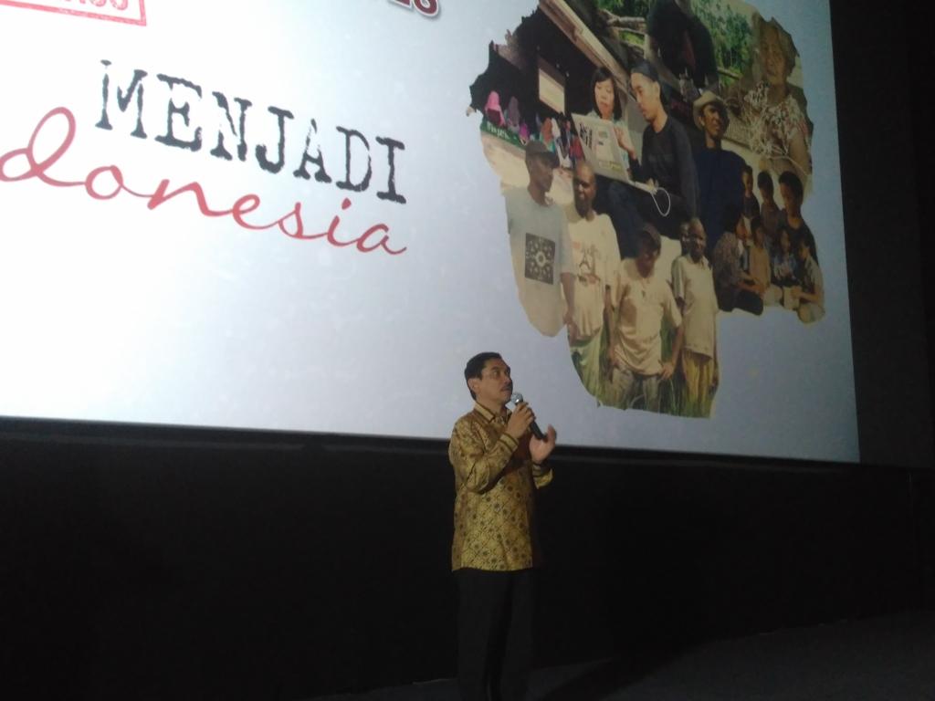 Lima Film Eagle Award Ditayangkan di Bioskop