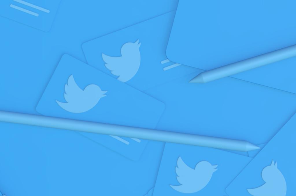 Twitter Versi iOS Mulai Pasang Opsi Pelaporan