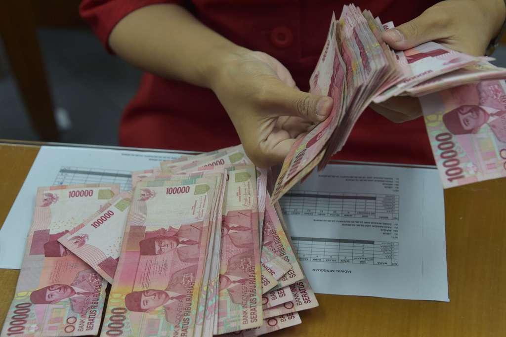 USD Berpeluang Libas Rupiah