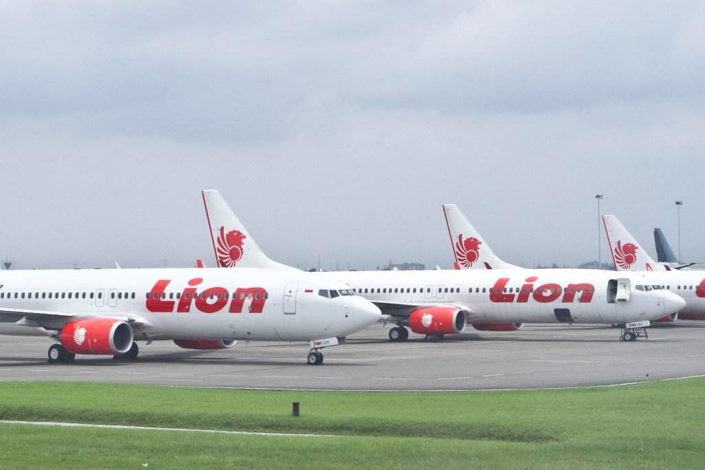 Jangan Ragu Audit Lion Air