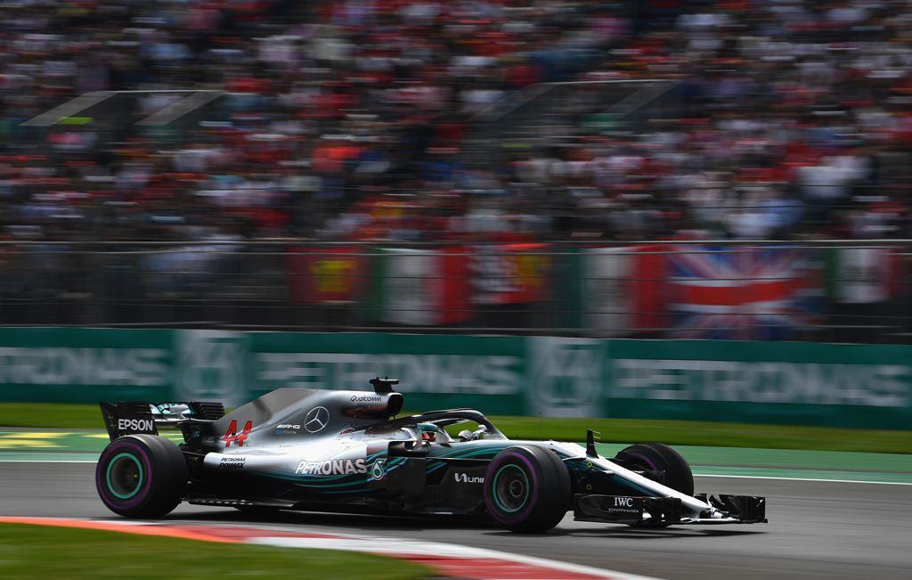Lagi, Hamilton Dijagokan Lewati Rekor Schumacher