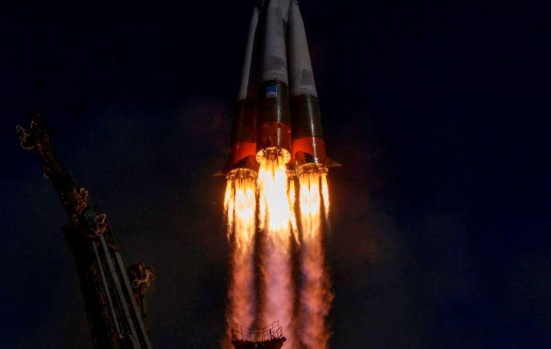 Rusia Ungkap Penyebab Kegagalan Peluncuran Roket Soyuz