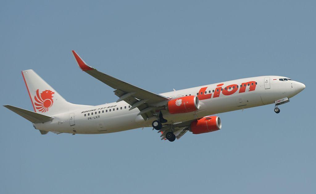 Menhub Respons Imbauan Australia tak Gunakan Lion Air
