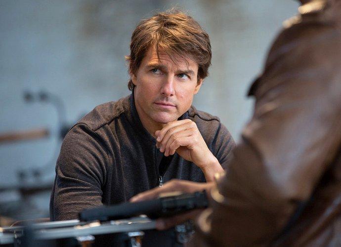 Garap Top Gun 2, Tom Cruise Tak Bisa Lepas dari Christopher McQuarrie