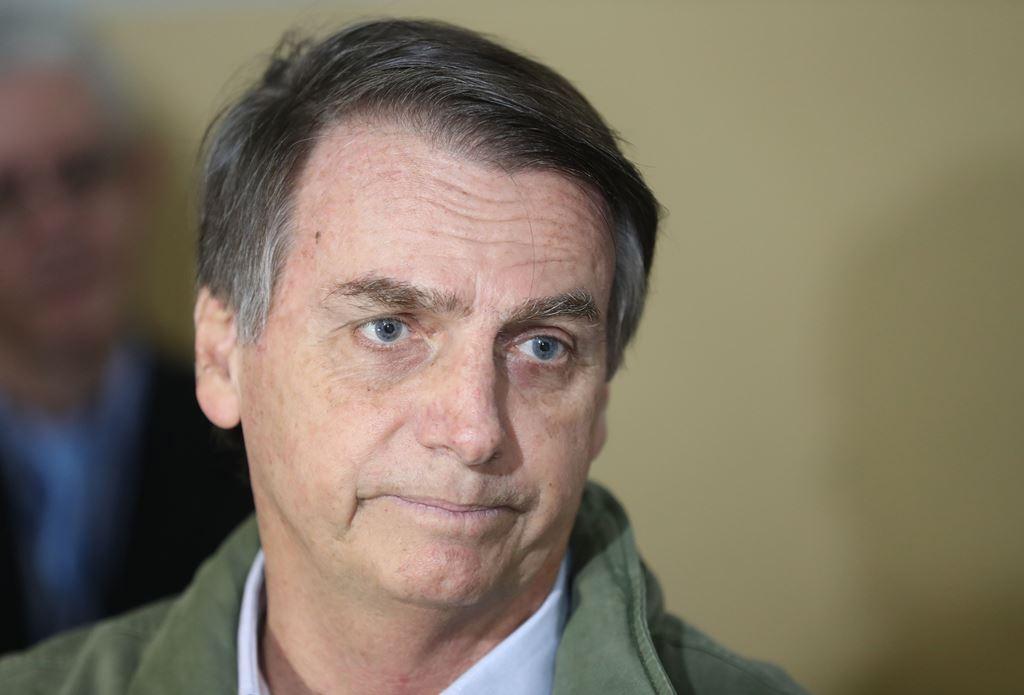Presiden Baru Brasil Ingin Pindahkan Kedubes ke Yerusalem