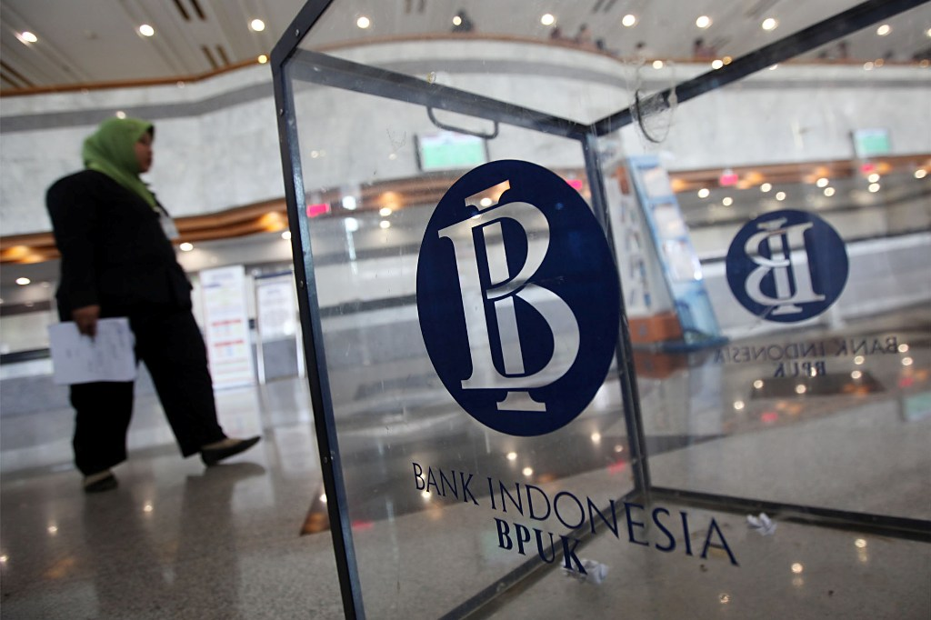 BI Perkirakan Inflasi DKI Jakarta Mereda di November