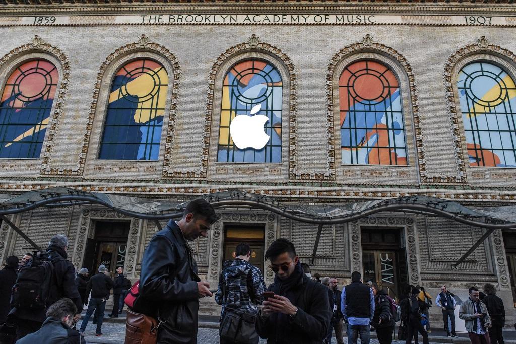Apple tak Lagi Sebut Angka Penjualan Produknya