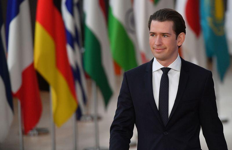 Austria Ikuti Langkah AS Mundur dari Pakta Migrasi PBB