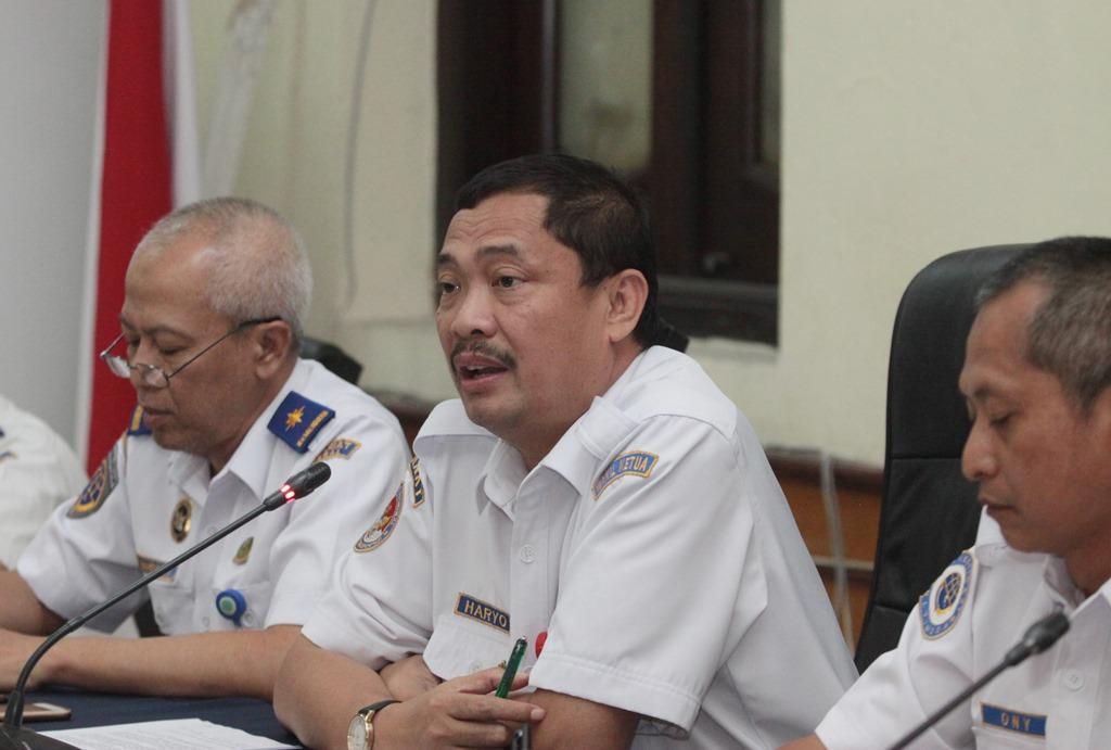 KNKT Optimistis Ungkap Penyebab Jatuhnya Lion Air PK-LQP