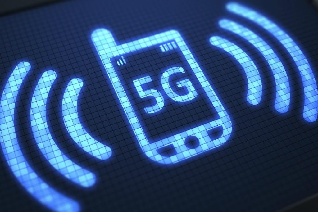MediaTek Tengah Kembangkan Chipset 5G