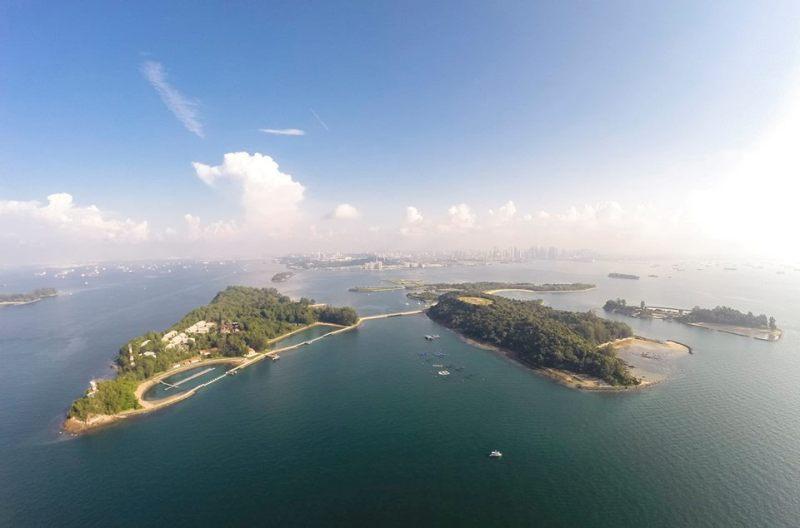 Muncul Isu Tabrakan Kapal, Singapura Beri Bantahan