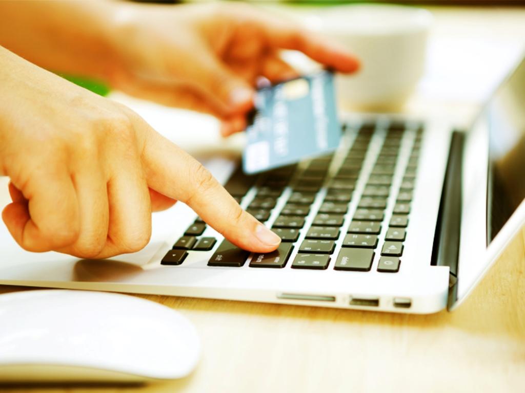 Perusahaan <i>Fintech</i> Jaga Kualitas Rasio Kredit