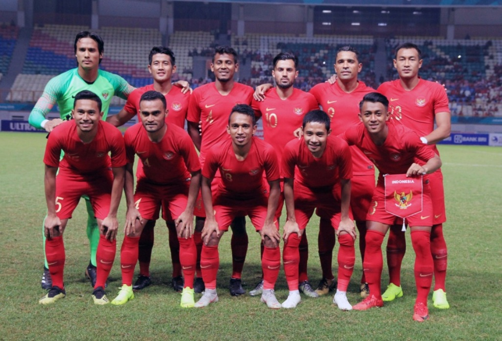 Deretan Pelatih Tim Rival Indonesia di Piala AFF