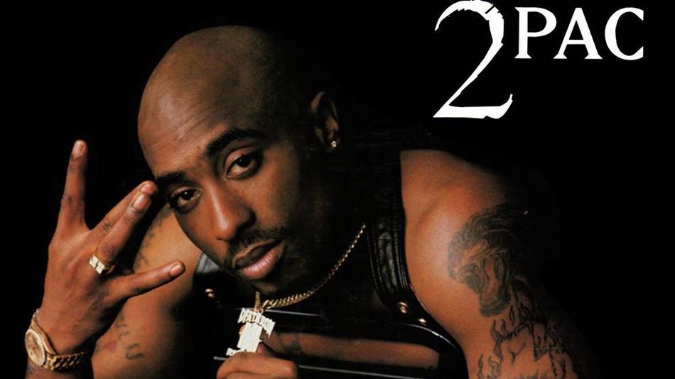 Barang Peninggalan Tupac Shakur Disumbangkan ke Institusi Pendidikan