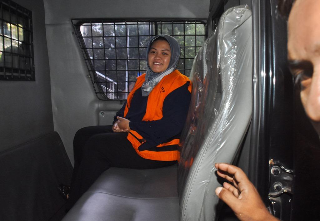 Penahanan Bupati Bekasi dan Bos Lippo Group Diperpanjang