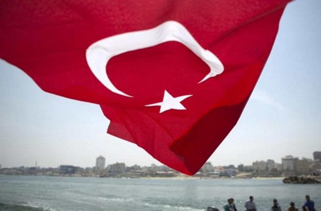 Bank Sentral Turki Naikkan Perkiraan Inflasi